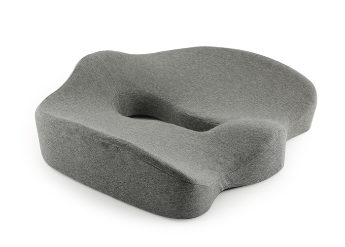 Chair Comfort Office Memory Foam Cushion Shock Absorbing Orthopedic Customizable